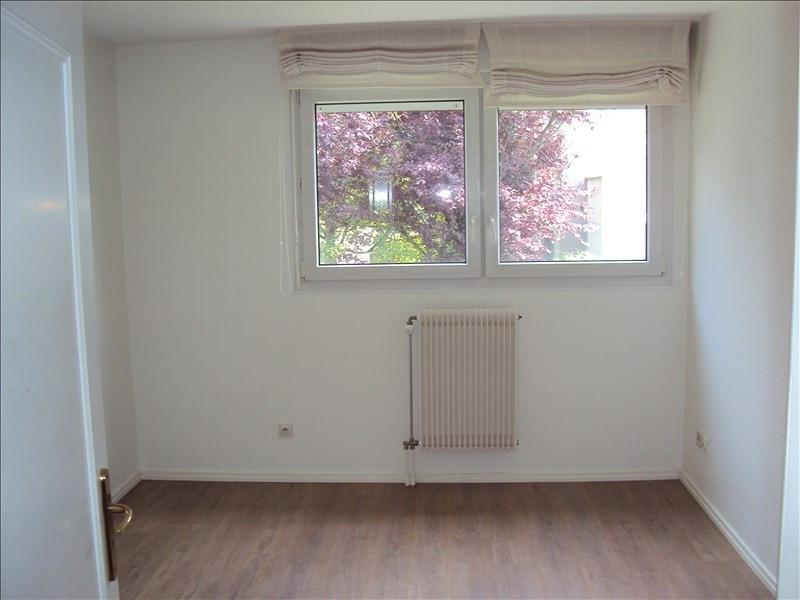 Sale apartment Riedisheim 249000€ - Picture 6
