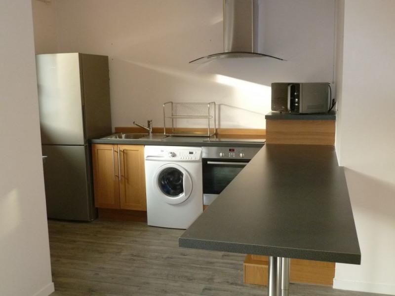 Rental apartment Ramonville-saint-agne 564€ CC - Picture 1