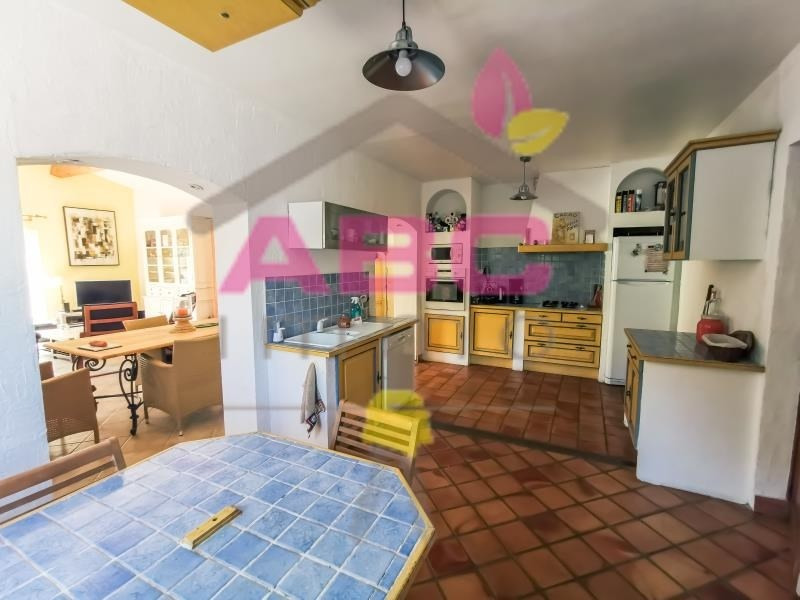 Vente maison / villa Seillons source d'argens 470 000€ - Photo 9