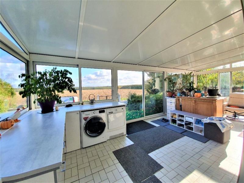 Sale house / villa Pontoise 398200€ - Picture 3