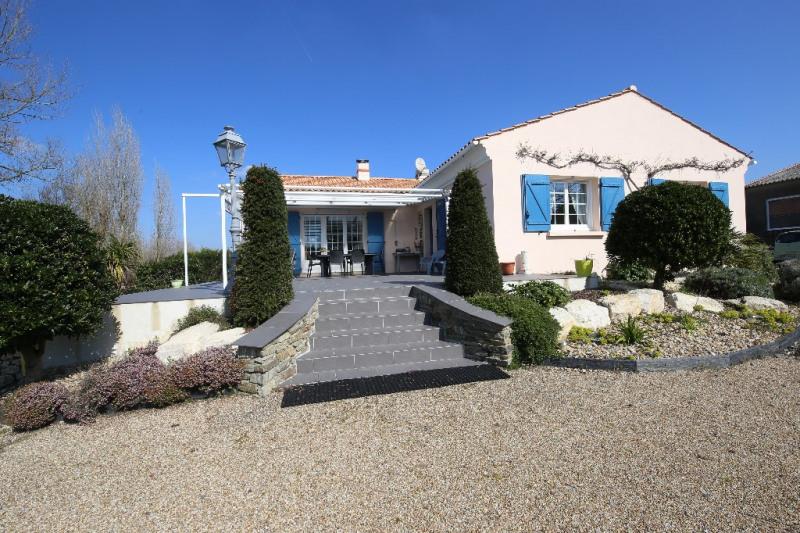 Maison Givrand 6 pièce (s) 138 m²