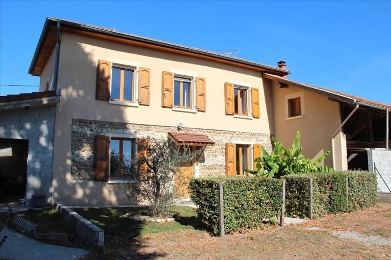 Verkoop  huis Bourgoin jallieu 195000€ - Foto 1