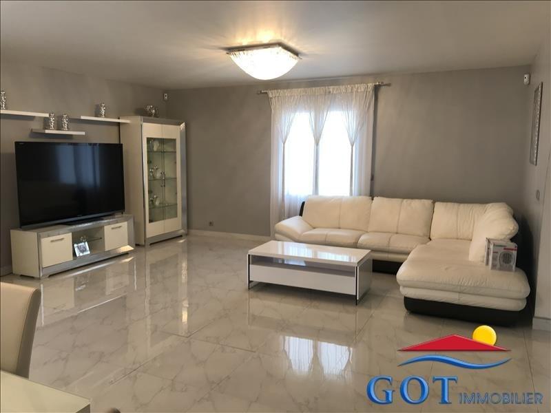 Vente maison / villa Pia 299000€ - Photo 2