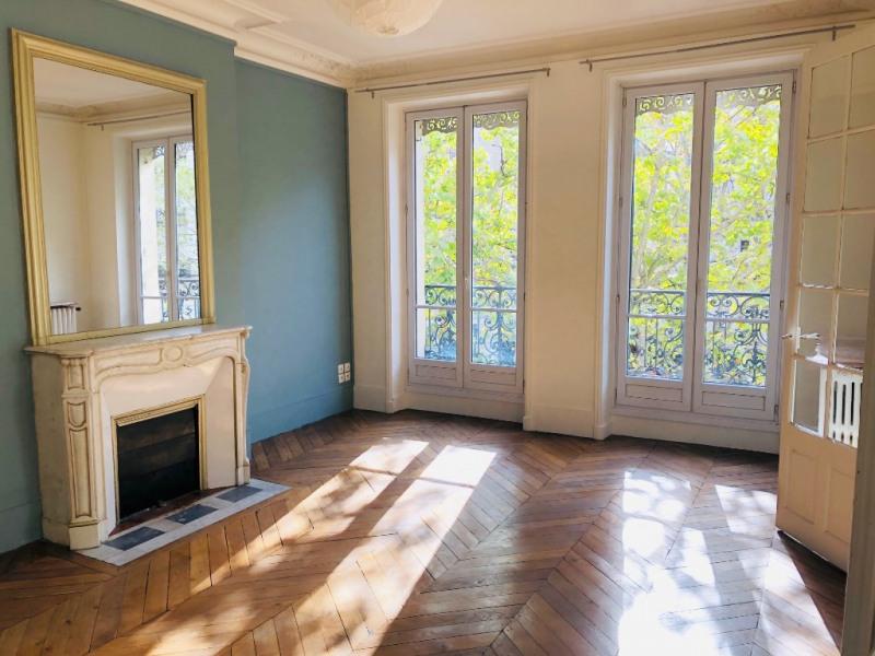 Vente appartement Paris 11ème 1000000€ - Photo 1