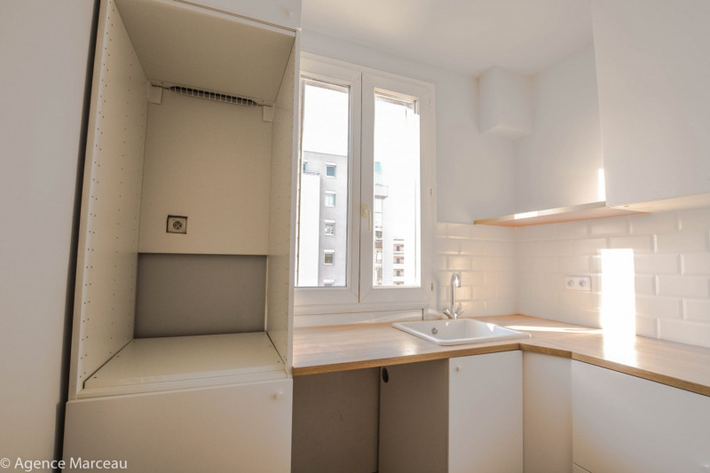 Vente appartement Courbevoie 273 000€ - Photo 4