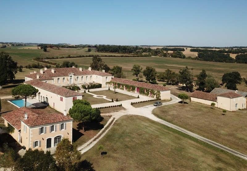 Vente de prestige maison / villa Montaut les creneaux 1900000€ - Photo 1
