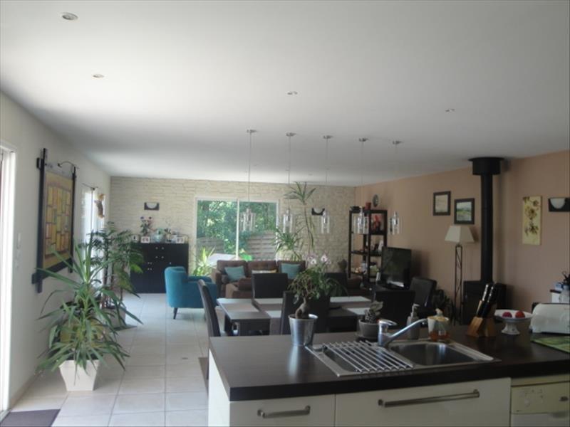 Vente maison / villa Francois 278000€ - Photo 3