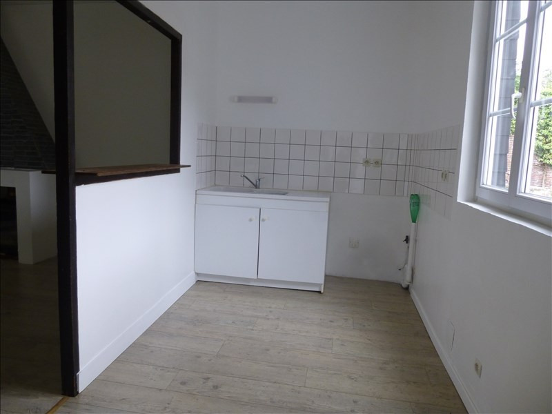 Vente appartement Honfleur 132 500€ - Photo 3