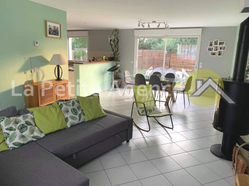 Sale house / villa Leforest 229900€ - Picture 4