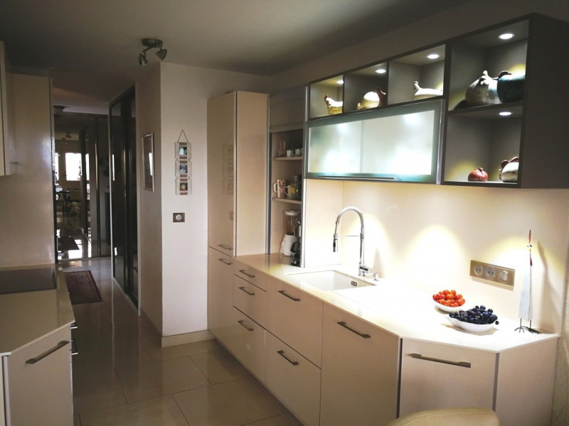 Deluxe sale apartment Ambilly 375 000€ - Picture 4
