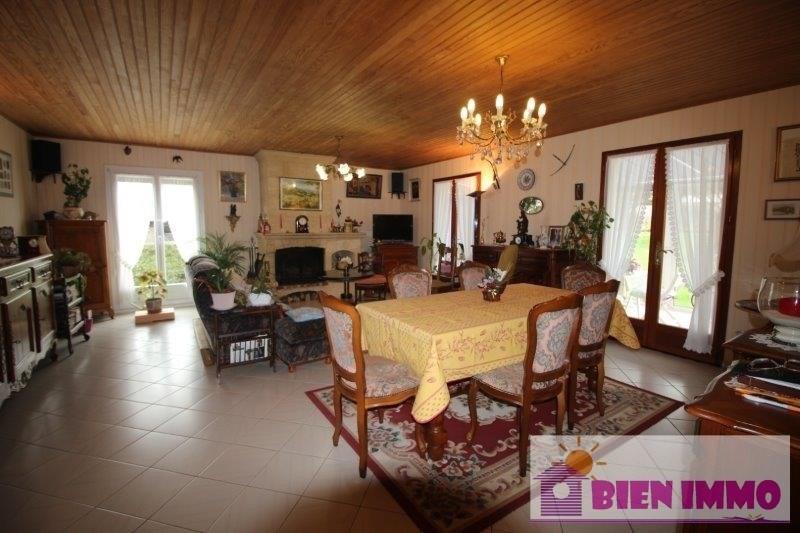 Vente maison / villa Saint sulpice de royan 308275€ - Photo 3