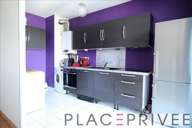 Vente appartement Nancy 185000€ - Photo 3