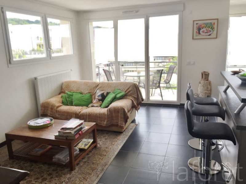 Sale apartment Bourgoin jallieu 229900€ - Picture 6
