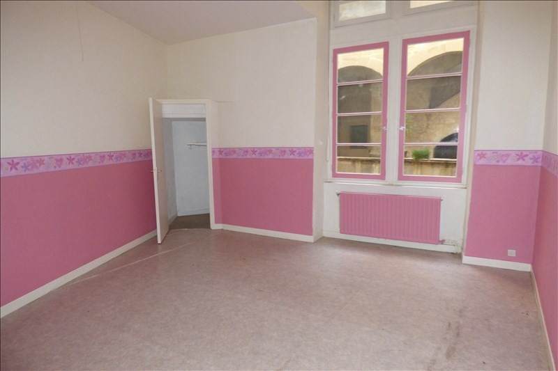 Vente appartement Romans sur isere 76000€ - Photo 4