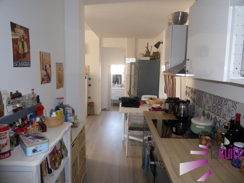 Vente appartement Lyon 8ème 135000€ - Photo 7
