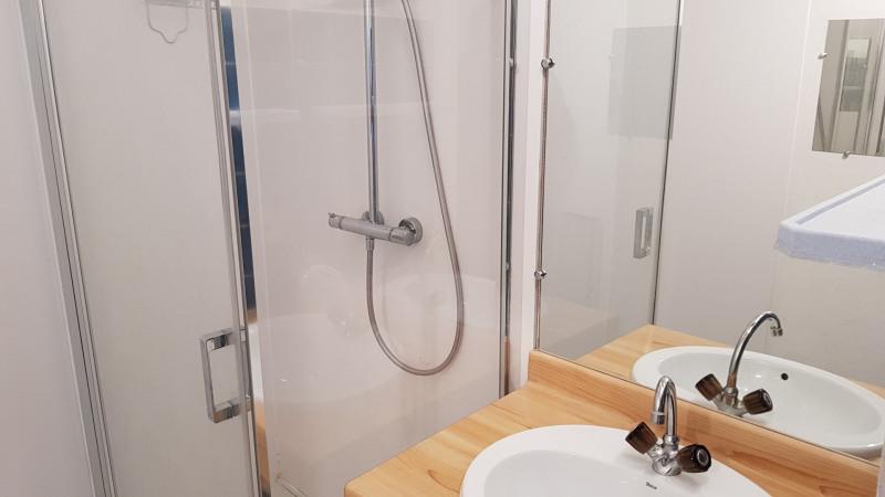 Rental apartment Cavalaire sur mer 600€ CC - Picture 9