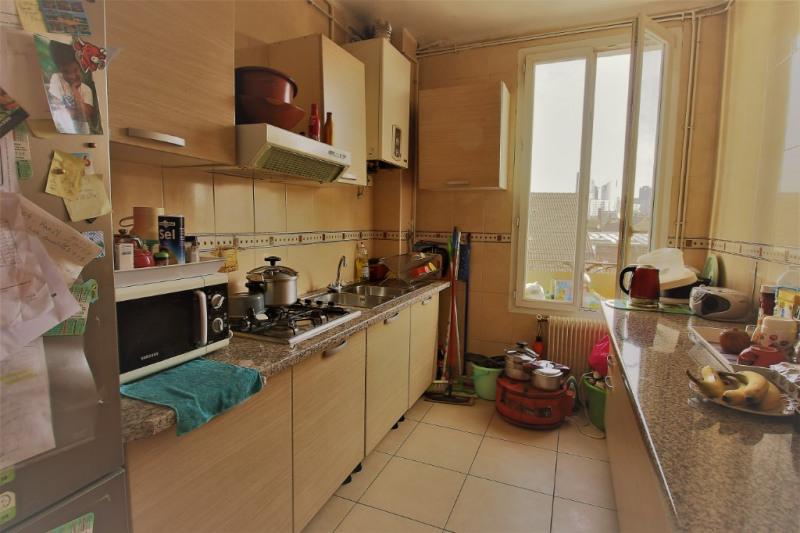 Revenda apartamento Nanterre 210000€ - Fotografia 4