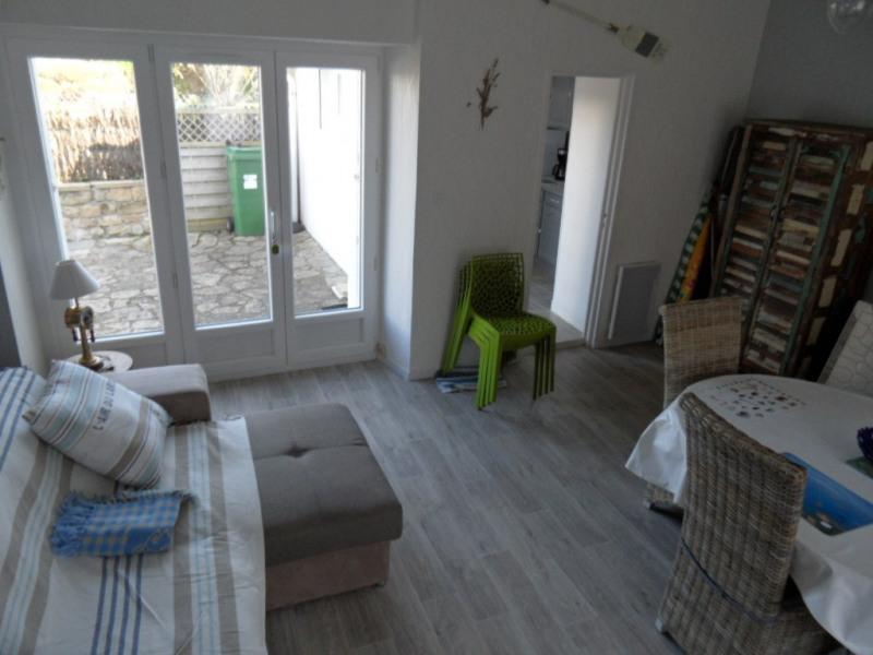 Revenda casa Locmariaquer 217575€ - Fotografia 2