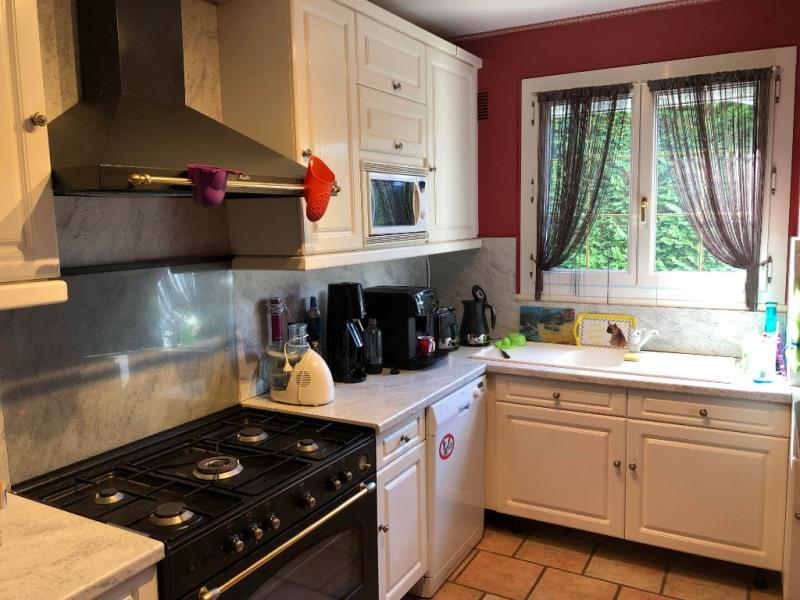 Sale house / villa Chaumont en vexin 282160€ - Picture 9
