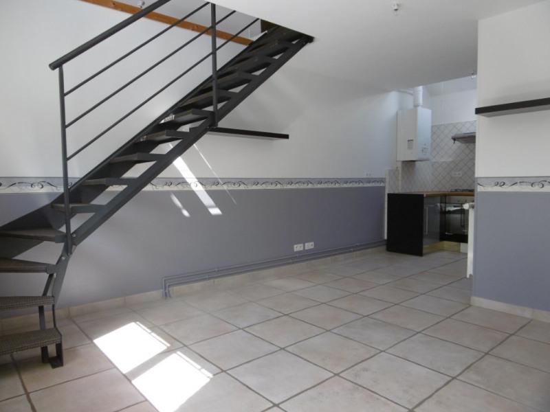 Rental apartment Bonsecours 620€ CC - Picture 2