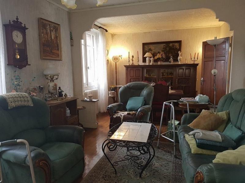 Vente maison / villa Carmaux 96300€ - Photo 3