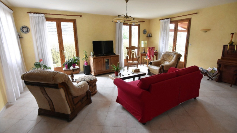 Vente maison / villa Beaumont sur oise 435 000€ - Photo 2