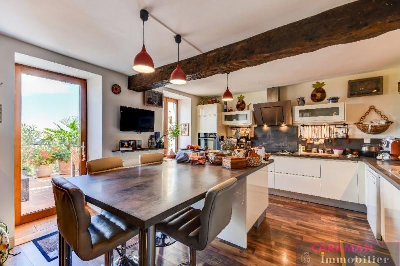 Vente maison / villa Puylaurens 319000€ - Photo 6