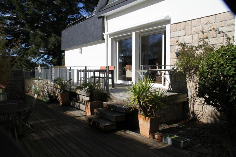 Vente de prestige maison / villa Etel 646000€ - Photo 1