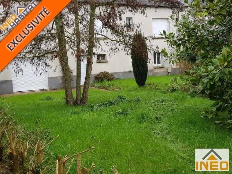 Vente maison / villa La meziere 155150€ - Photo 1