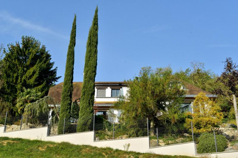 Vendita casa Vienne 450000€ - Fotografia 2