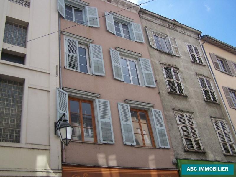 Location appartement Limoges 310€ CC - Photo 9