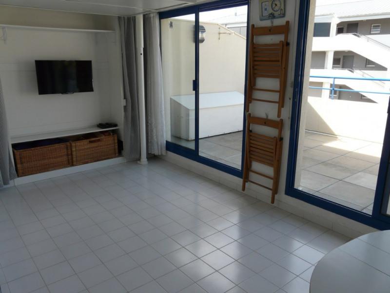 Sale apartment Le grau du roi 149000€ - Picture 5