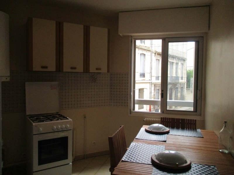 Affitto appartamento Nimes 500€ CC - Fotografia 5