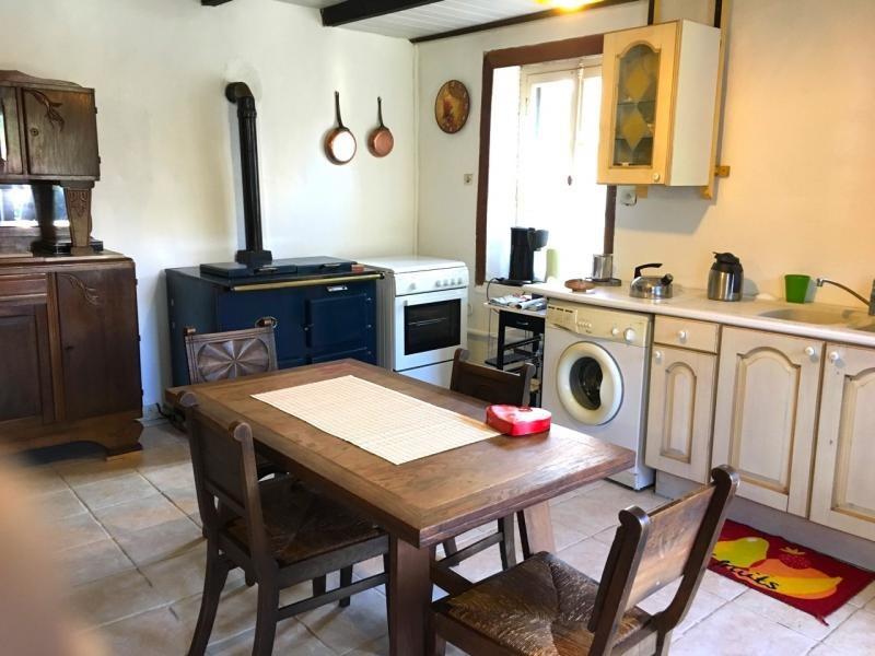 Sale house / villa Lanrivain 49800€ - Picture 2
