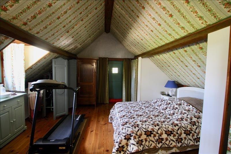 Sale house / villa Conches en ouche 272000€ - Picture 10