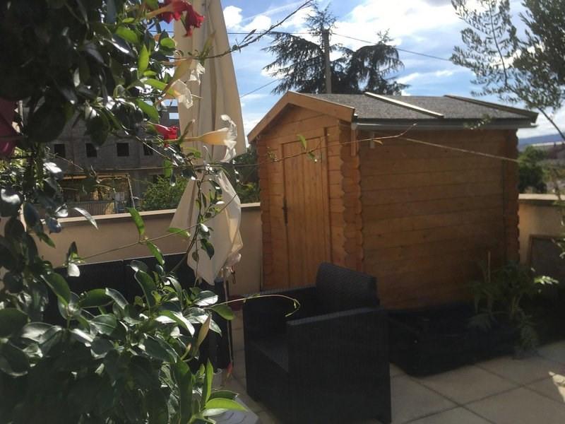 Sale apartment Roussillon 106000€ - Picture 4