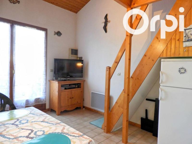 Sale apartment Vaux sur mer 132000€ - Picture 4