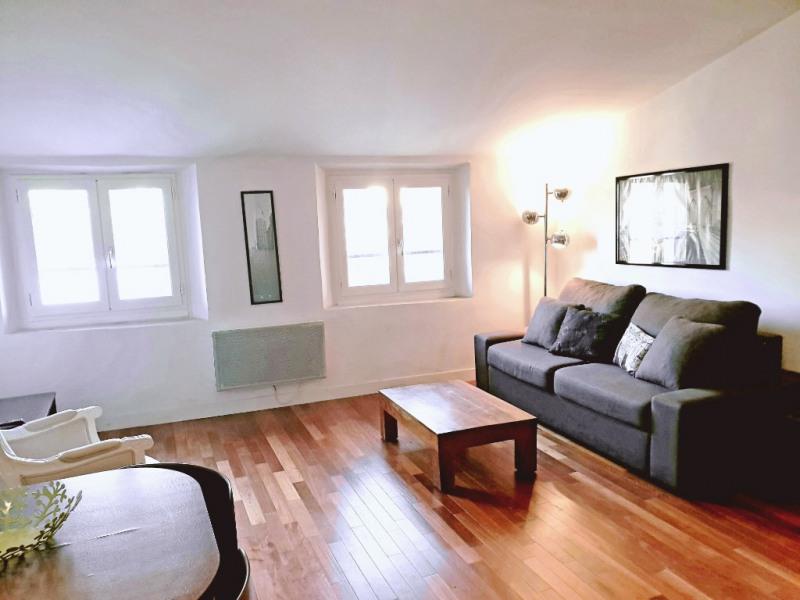 Alquiler  apartamento Nice 800€ CC - Fotografía 1