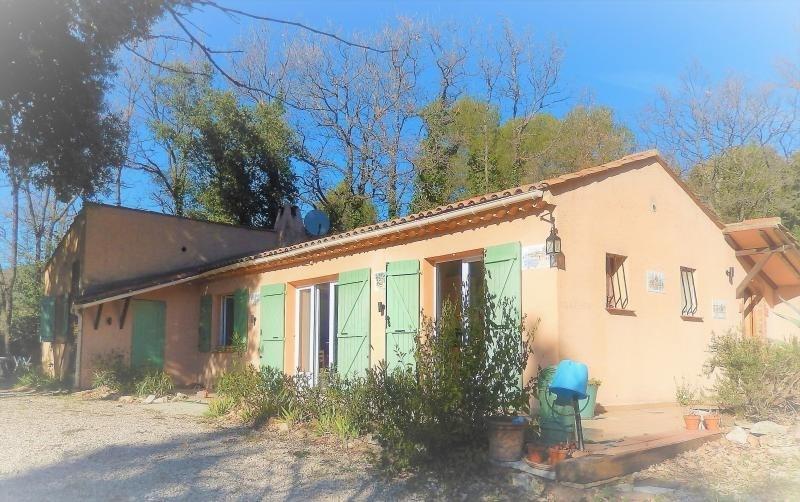 Vente maison / villa Callas 367500€ - Photo 1