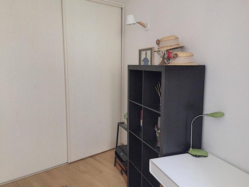 Verkoop van prestige  appartement Sassenage 278000€ - Foto 9