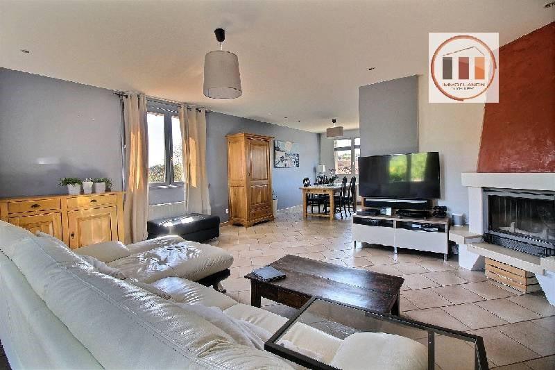 Sale house / villa Vernaison 529000€ - Picture 3