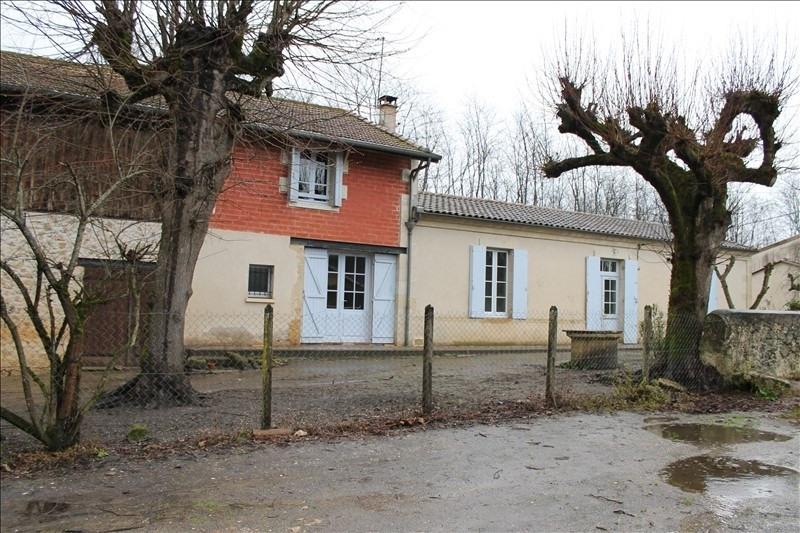 Alquiler  casa Landiras 800€ CC - Fotografía 5