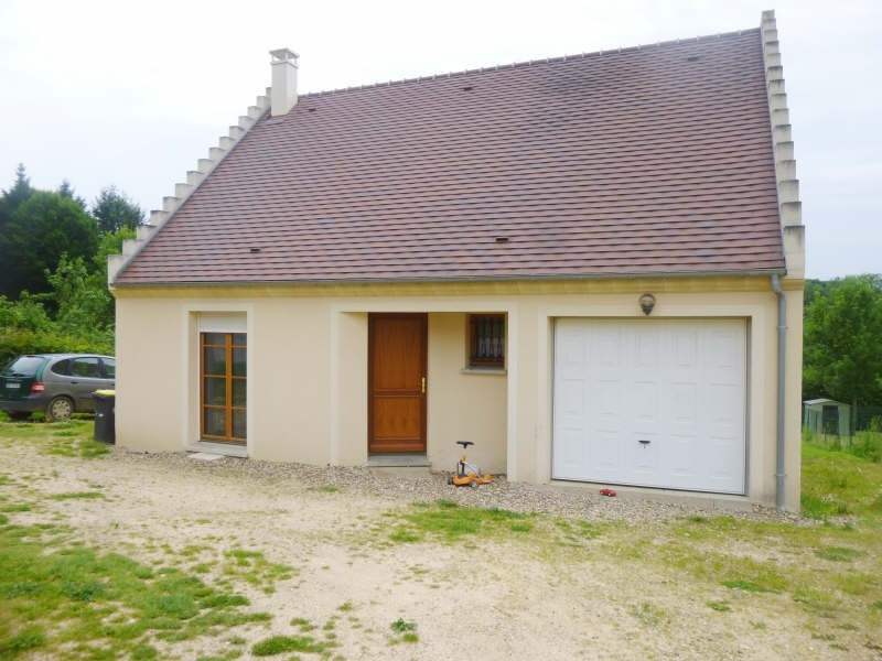 Sale house / villa Pierrefonds 185 000€ - Picture 1