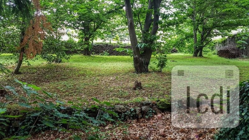 Vente terrain Thueyts 75600€ - Photo 3