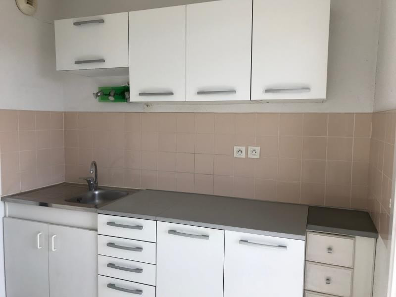 Sale apartment Dax 115560€ - Picture 2