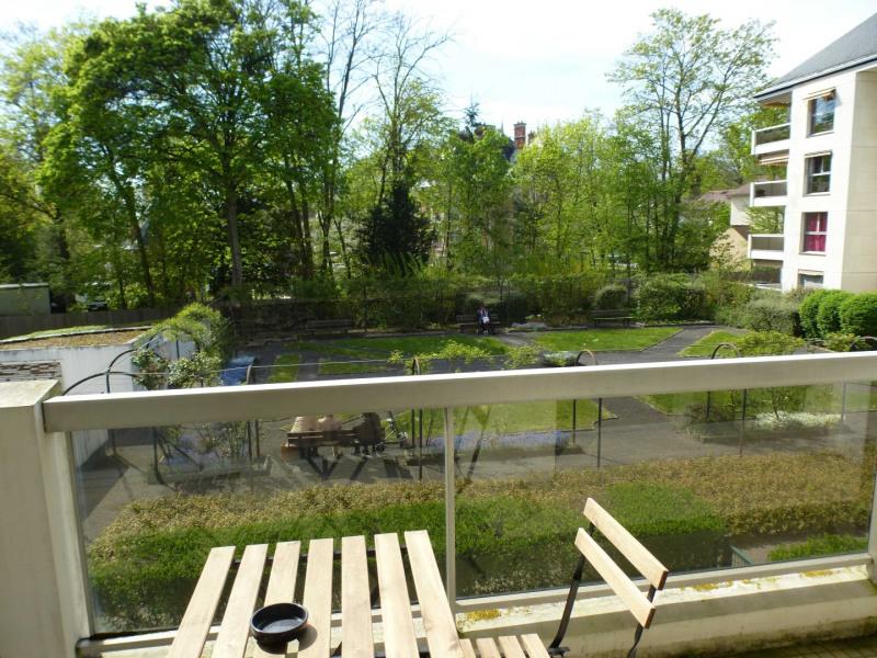 Location appartement Fontainebleau 970€ CC - Photo 11