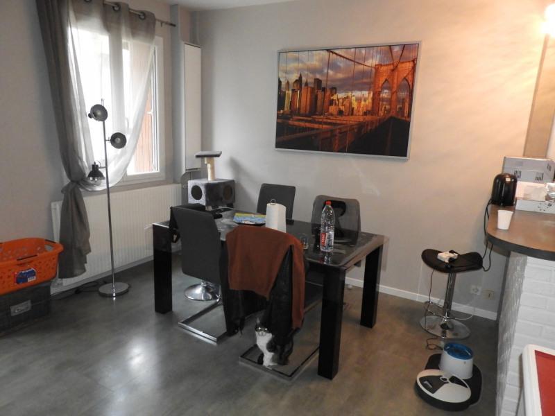 Vente maison / villa Sotteville les rouen 120000€ - Photo 4