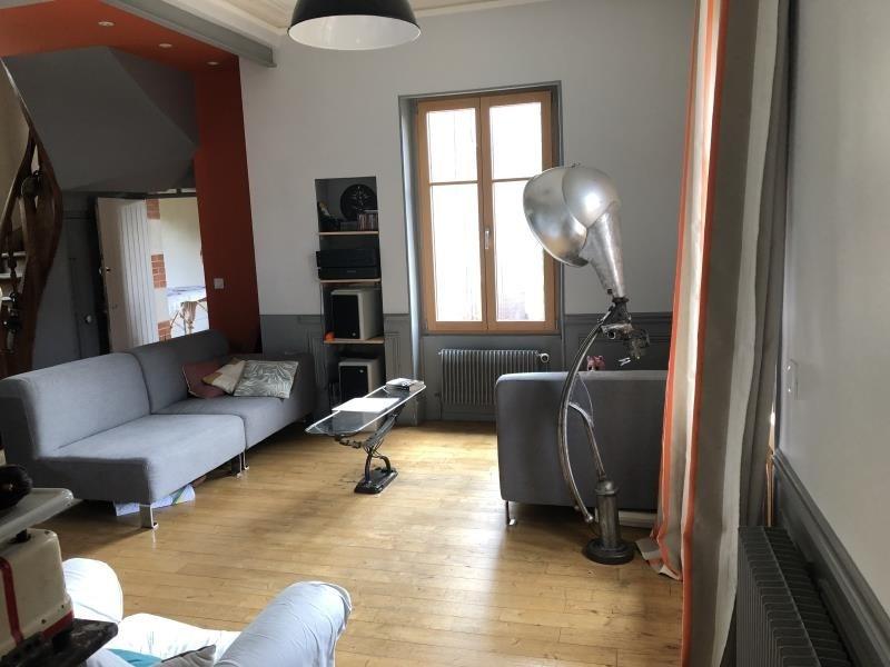 Vente maison / villa St benoit 299000€ - Photo 14