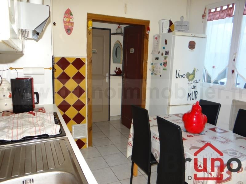 Vente maison / villa Noyelles sur mer 180000€ - Photo 11
