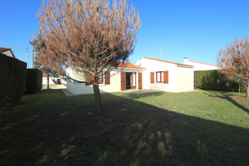 Vente maison / villa St hilaire de riez 235800€ - Photo 10